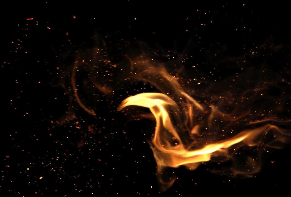 Fire Fantasy 1